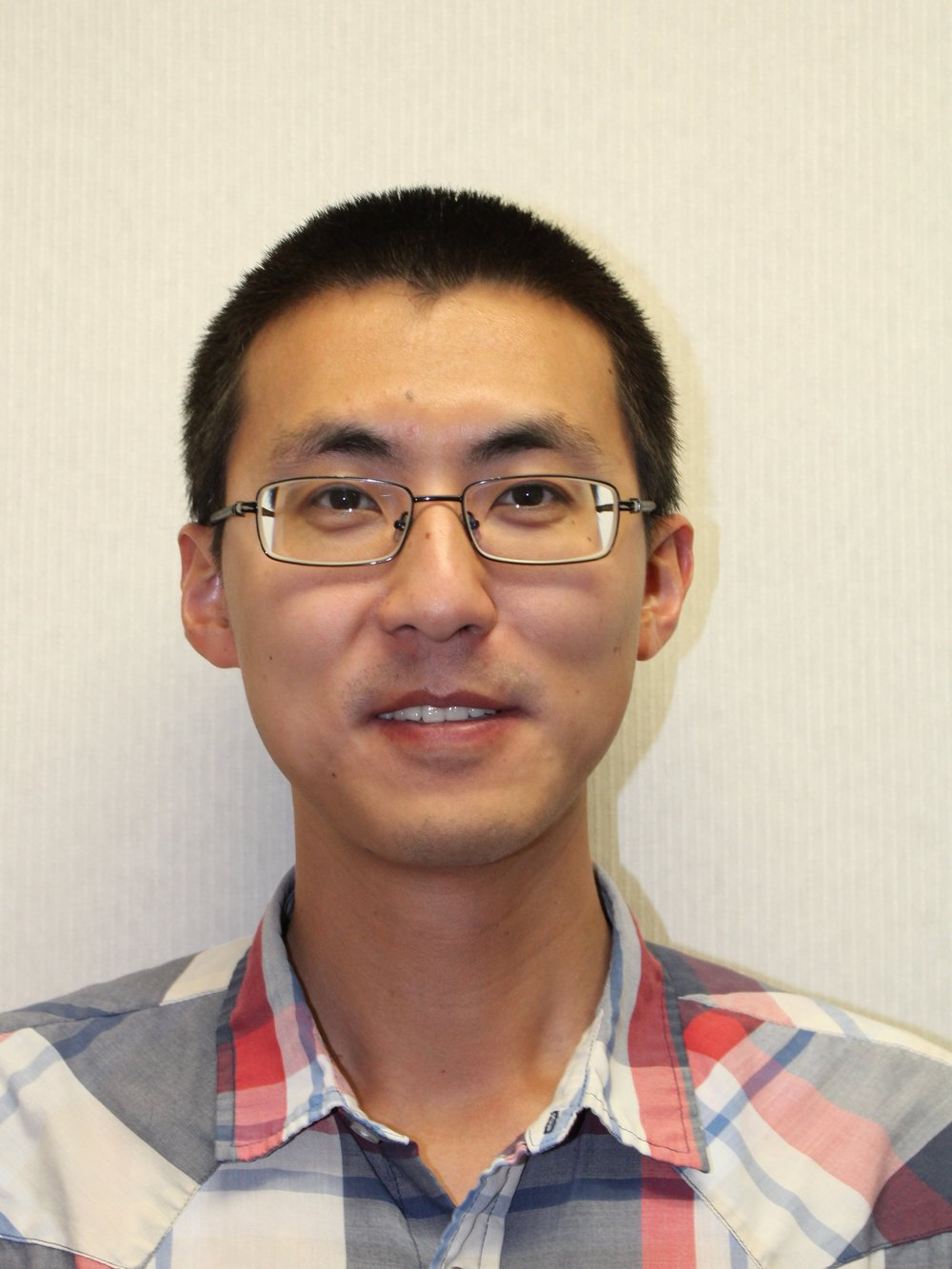 EDUCATION  B.Eng. Geomatics, Wuhan University, China (2007)  Ph.D. Photogrammetry and Remote Sensing, Peking University, China (2012)