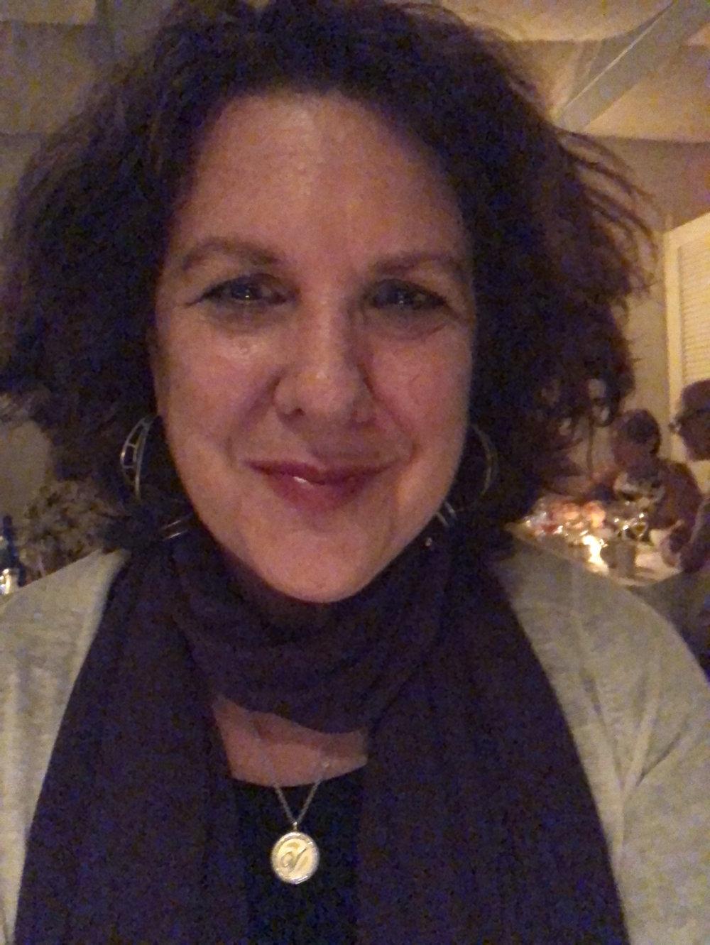 SueAnne Piliero, Ph.D -