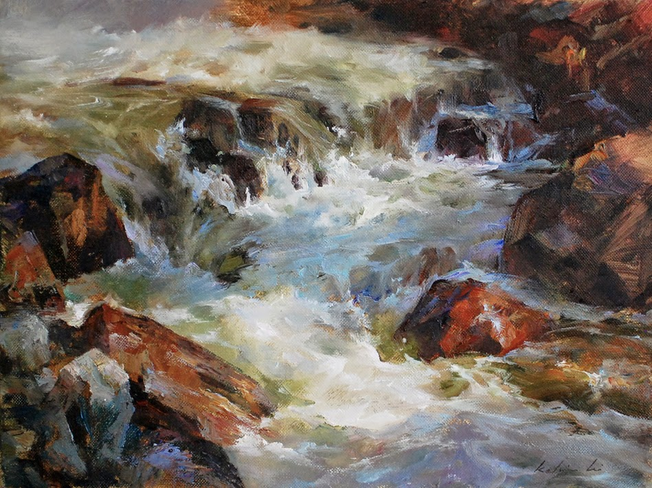 River Series 1