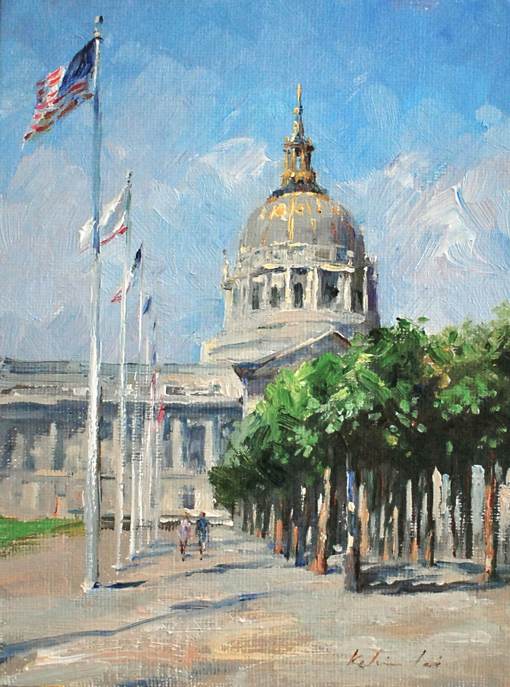 City Hall, San Francisco 8%22x6%22.jpg