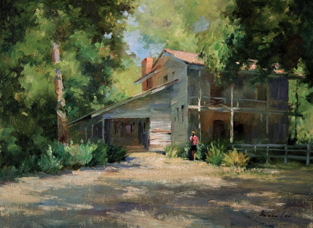 Quail Hollow Ranch