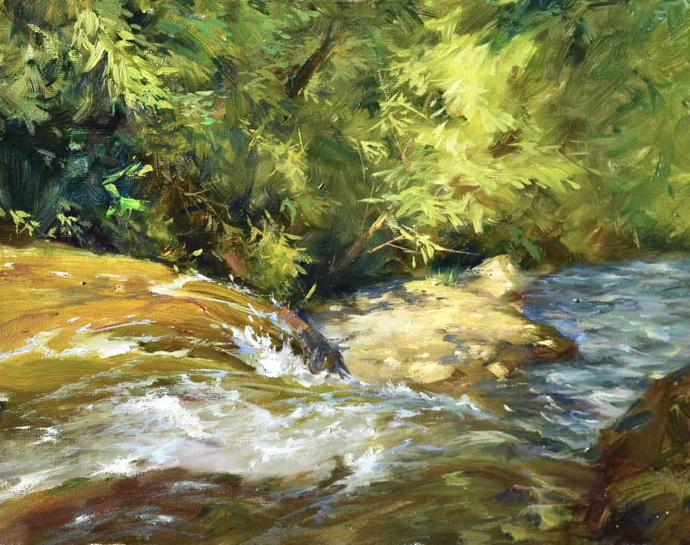 River Series  10