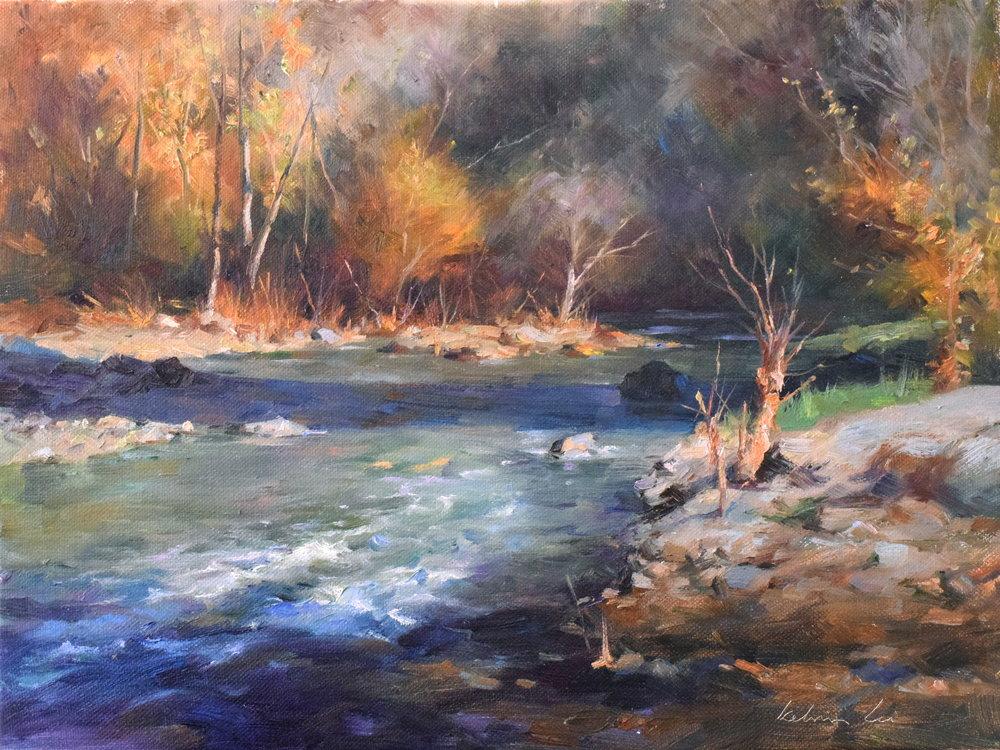 River Series 3