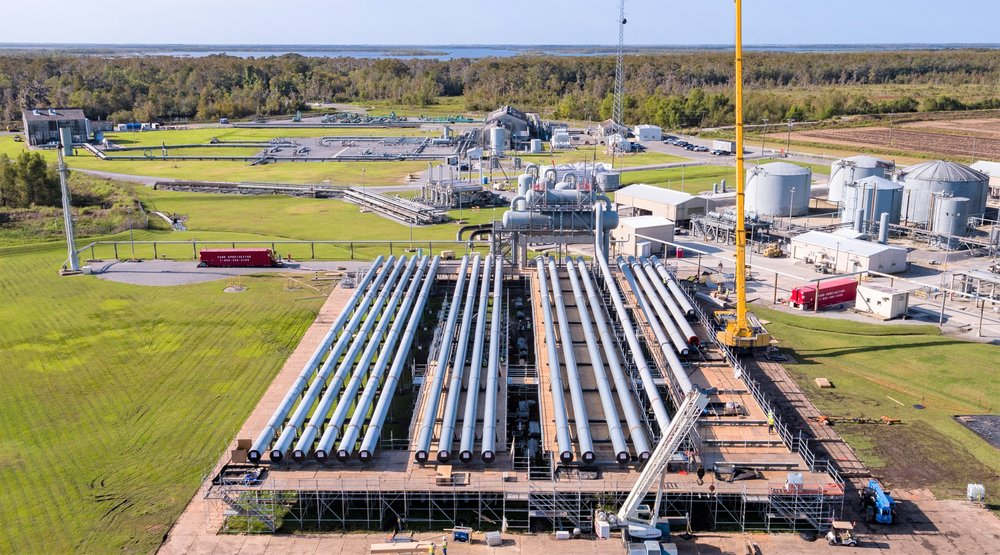 Gas and Oil Pipeline UAV Inspections Foley Aerial Services New Orleans