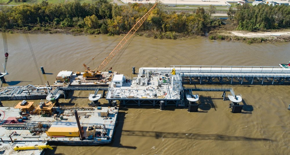Aerial Drone Photography Asset Inspections Foley Aerial Services New Orleans