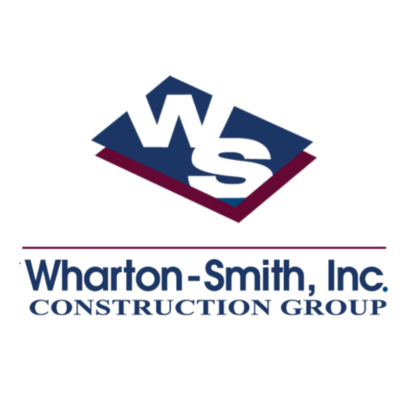 Wharton-Smith, Inc construction group working with Foley Aerial Services - Drone Inspection for Louisiana.png