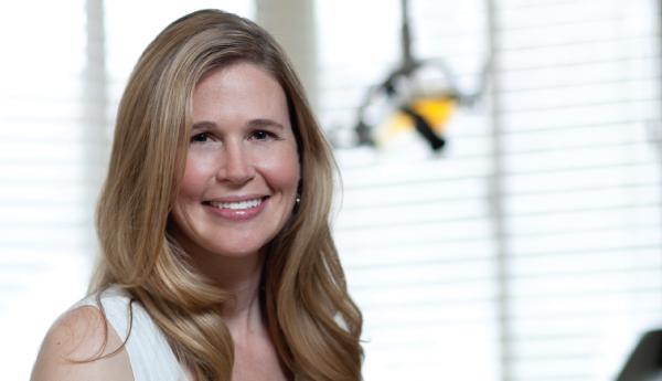 Dr. Jocelyn Buhler Iverson