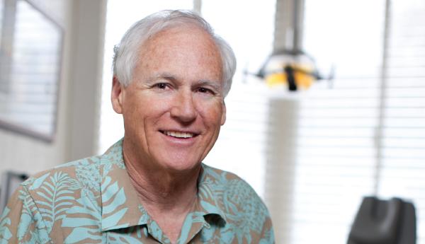 Dr. Dennis Buhler
