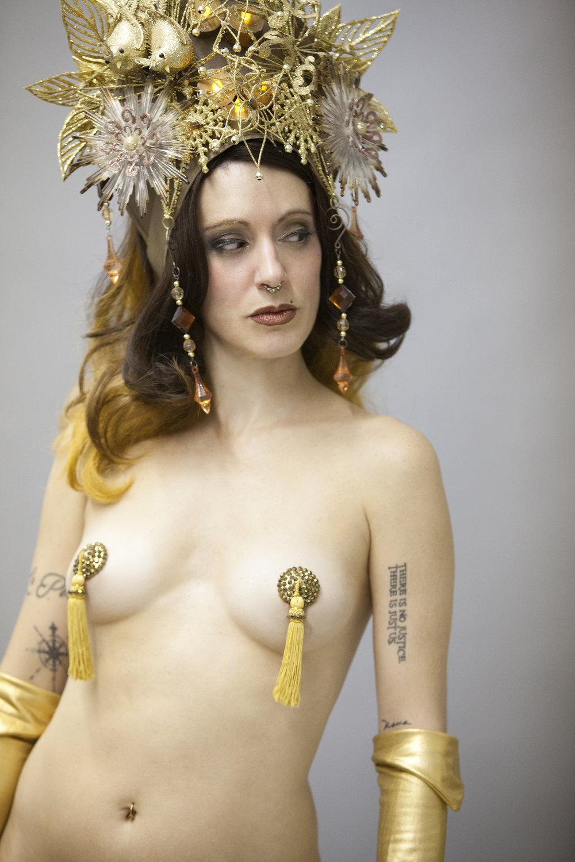 Francine Daveta