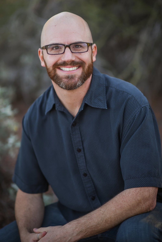 John Lynch, LCSW, MDiv