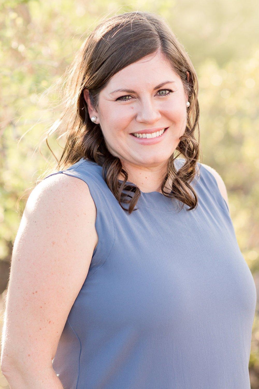 Christina McShane, PsyD
