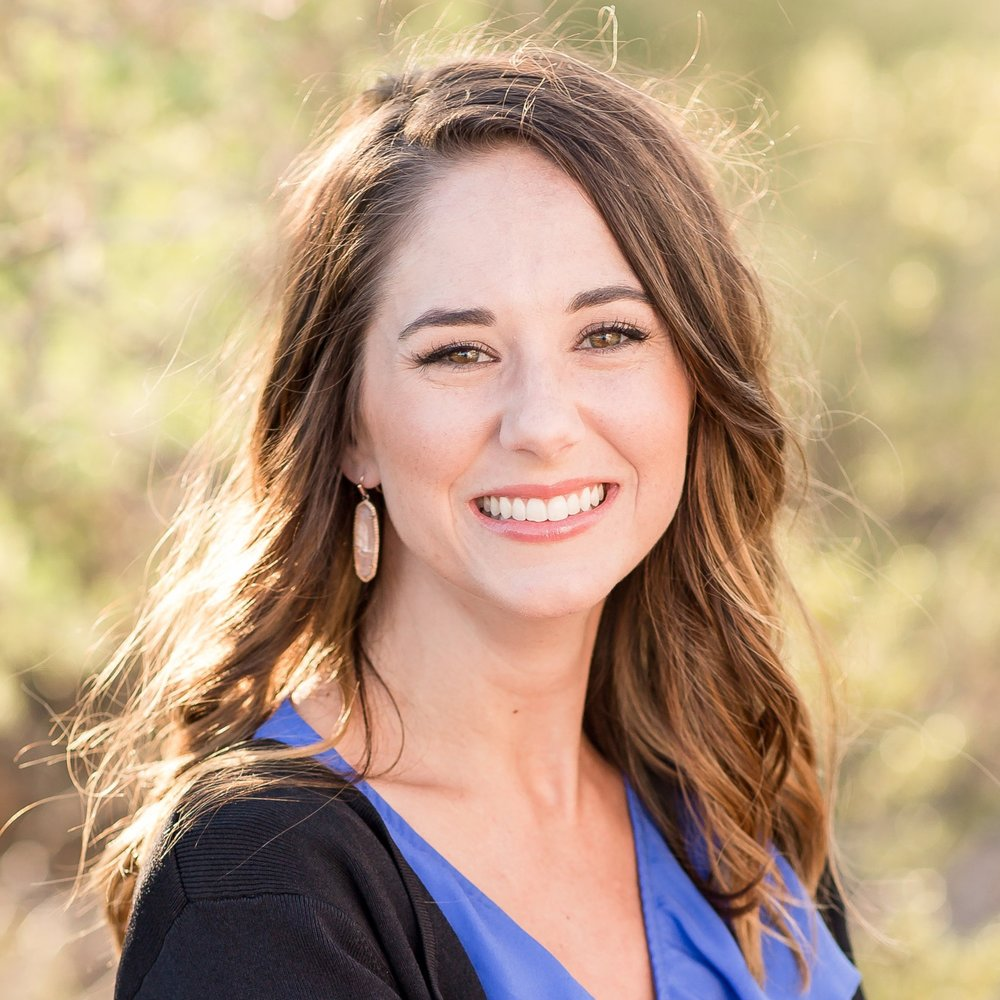 Erin Chelgren - Lead Administrative Manager