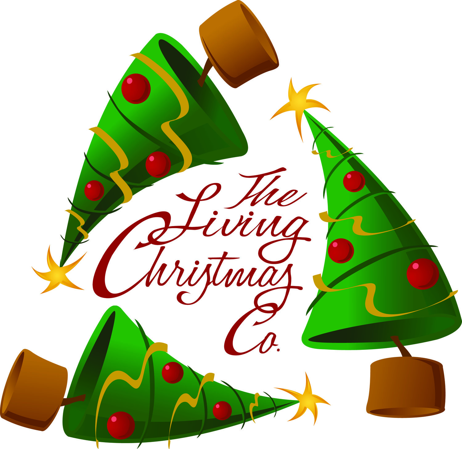 The Living Christmas Co.