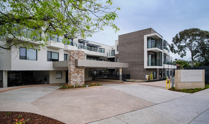 aambianz Projects    aged care    View Project