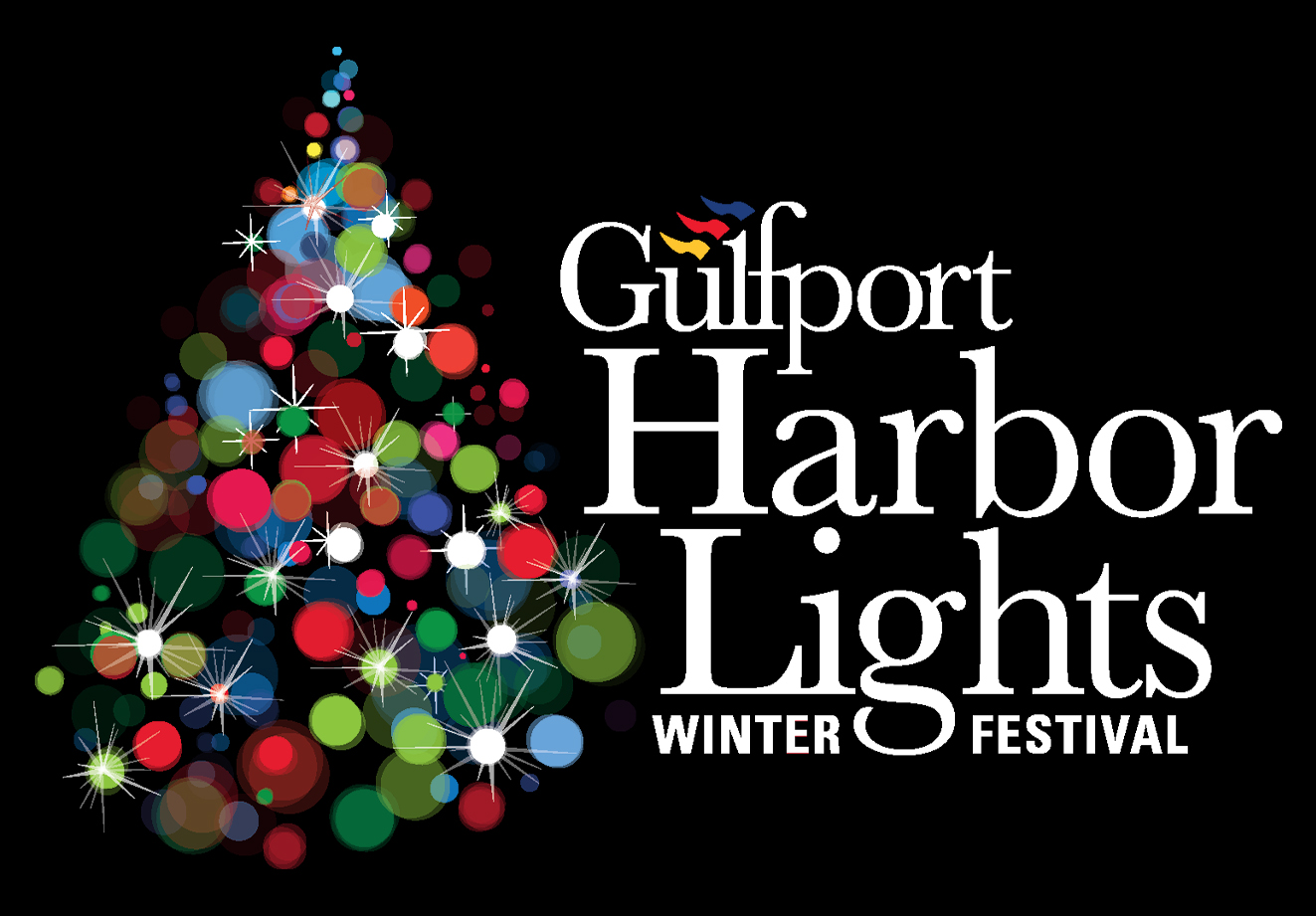 gulfport harbor lights festival