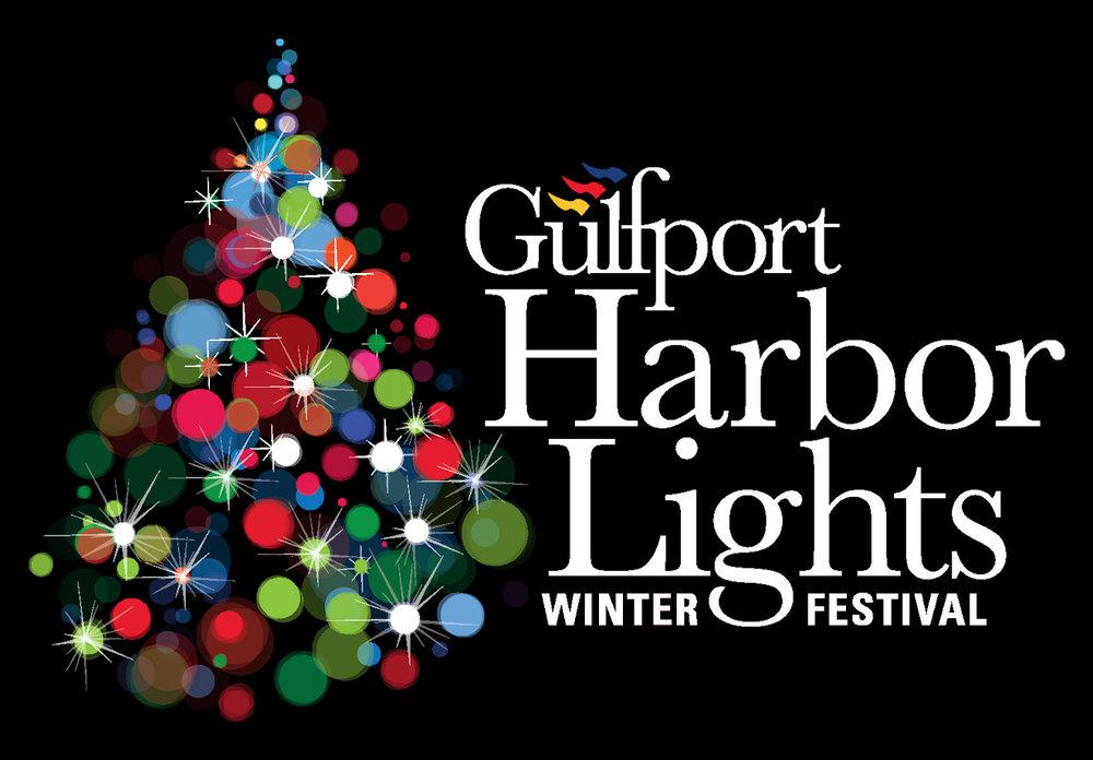 Gulfport Harbor Lights Festival
