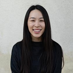 Miriam Kang - E-College Staff