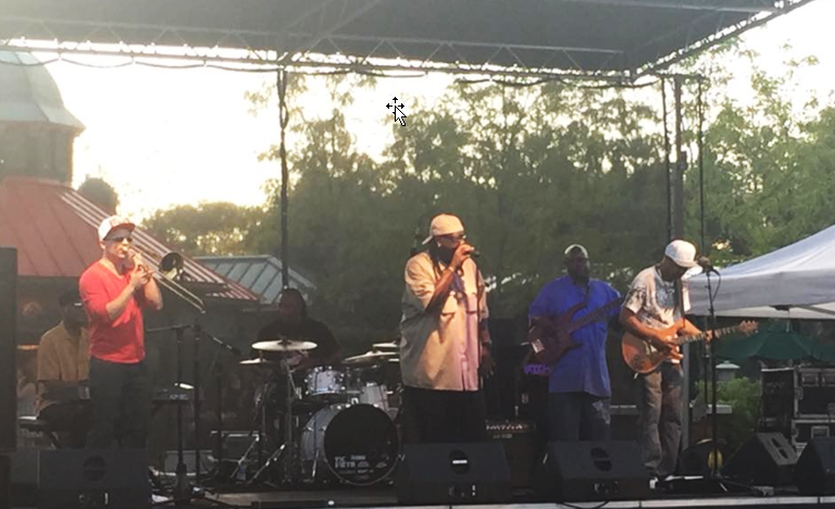 """From funky Freddie King-style sounds, to the soulful sounds of Johnnie Taylor with a some bluesy """"old school"""" a la Albert King thrown in for good measure, it's 100% Chicago Blues. Great original music and a fresh take on some familiar tunes, too."""