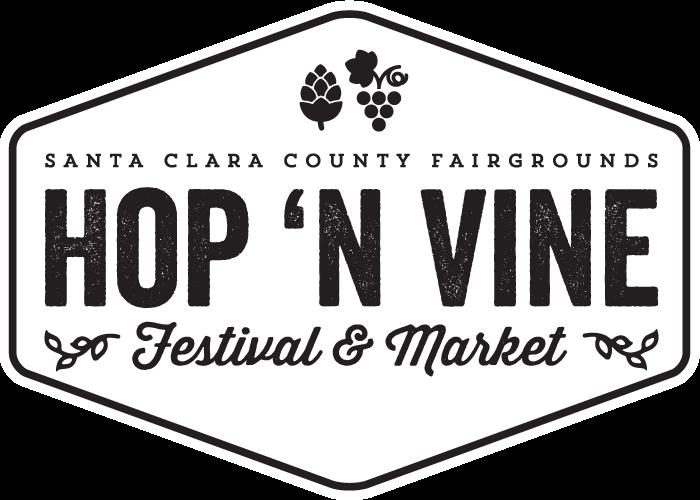 Hop 'N Vine - Featuring Santa Clara County Wineries & Breweries