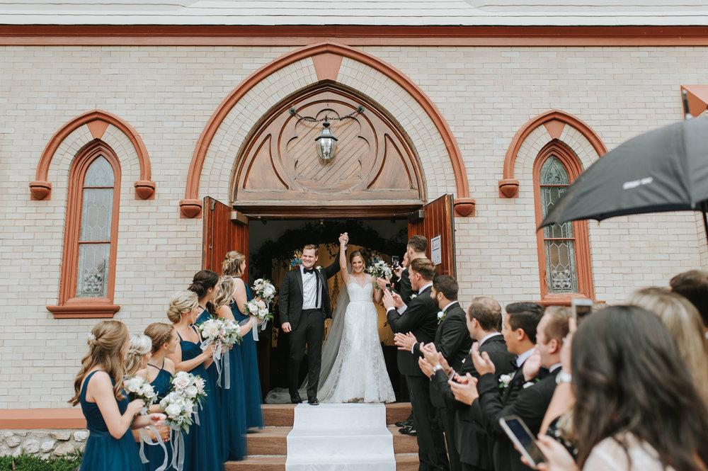 CT processional photo_ridgefield wedding photographer.jpg