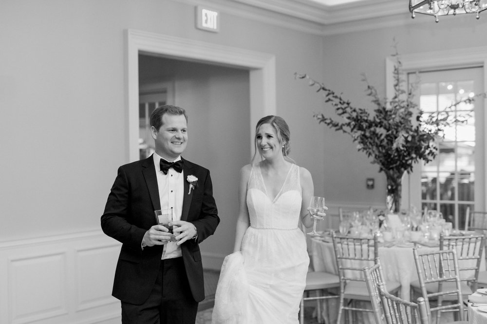 fall wedding CT_black and white wedding photo.jpg