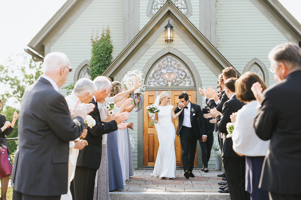 church exit CT wedding.JPG