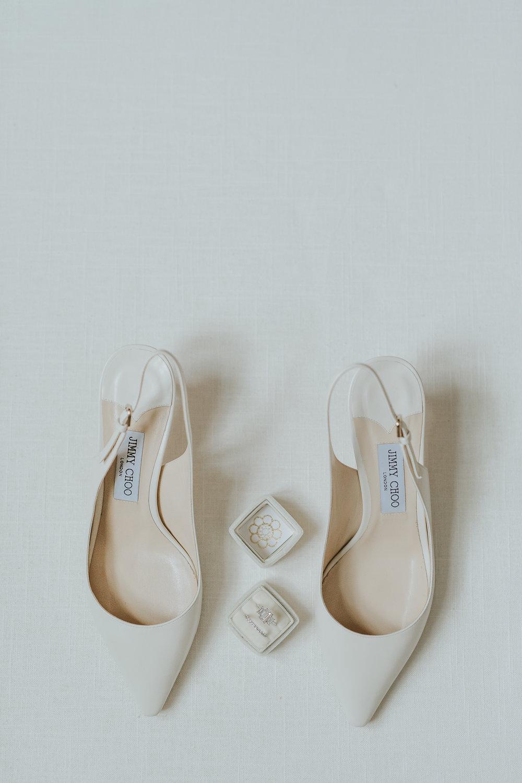 jimmy choo bridal shoes CT wedding.JPG