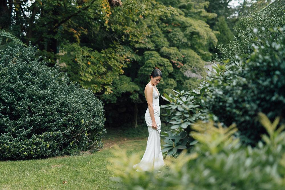 bridal portrait westport ct_ct wedding photographer