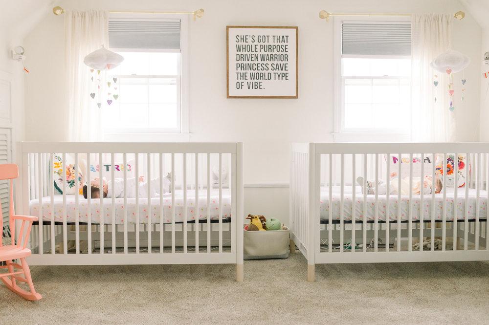 twin newborn photos_CT newborn photographer_CT lifestyle photographer