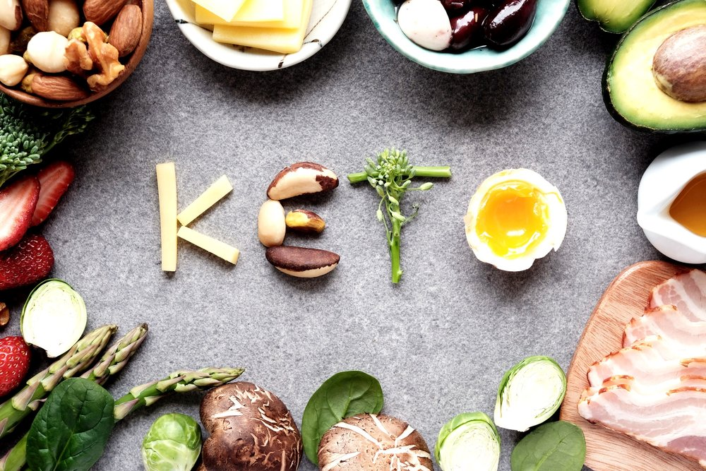 What is ketosis? The metabolic state of using ketones for energy - Become a fat burner for optimal health