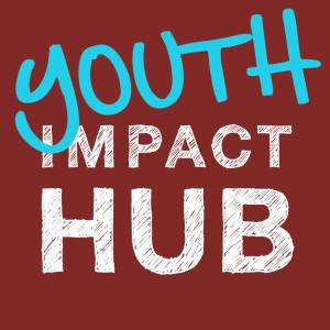 Youth Impact Hub Oakland logo