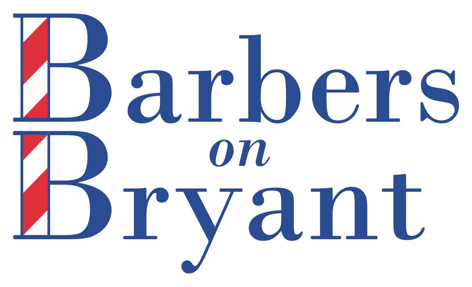 Barbers on Bryant