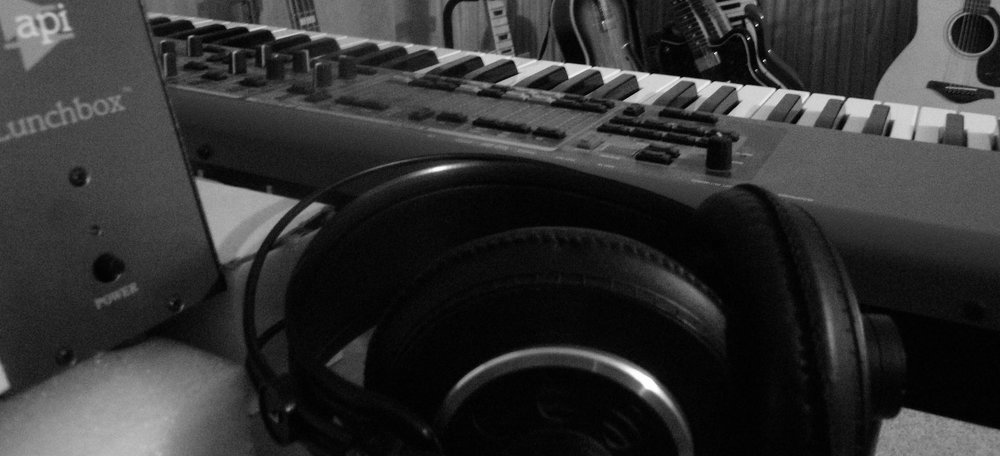 NC Recording Studio