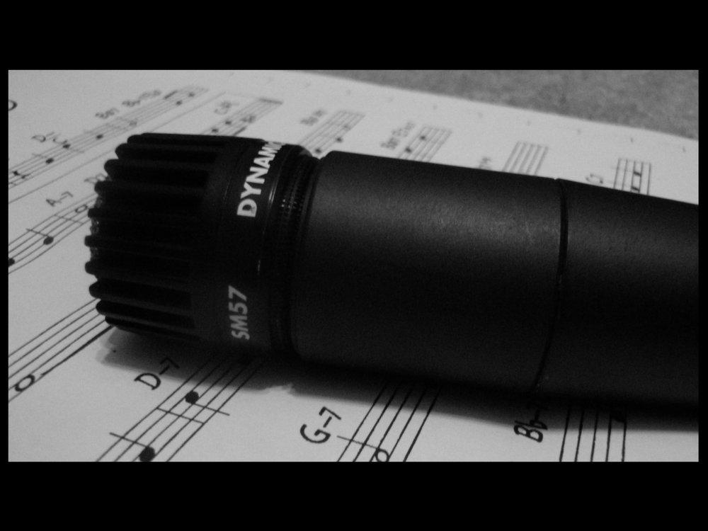 Recording Engineer - Daniel DeLorenzo