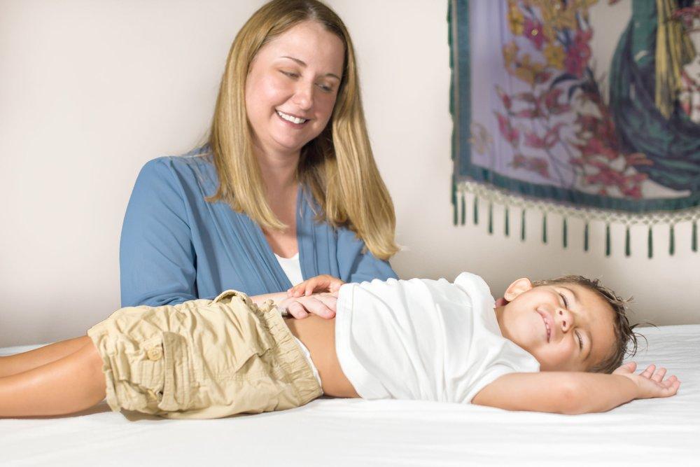 Pediatric Myofascial Release - What is Pediatric Myofascial Release?