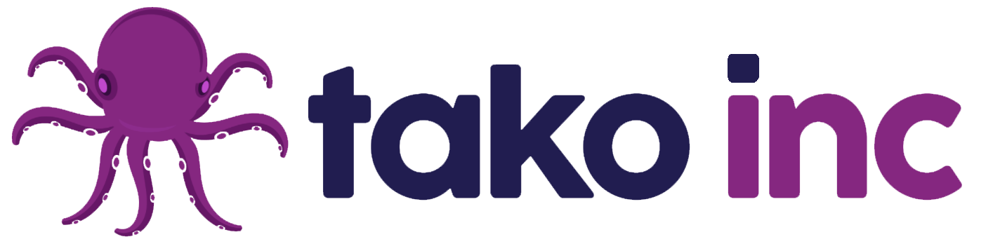 Tako Inc. | Customized Cloud Sensing