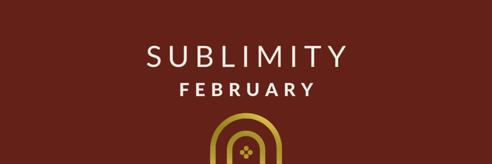 Christa Fontaine - The Integrated Alchemist   Sublimity Playlist - February 2019