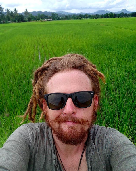 Joshua Pryde - Photographer, Enneagram Coach, Meditation Facilitator   Joshua has a diploma in Contemporary Music and a Degree in Theology. He has recently completed the Enneagram Coaching Program with Beth McCord of MyEnneagramCoach.  Joshua has spent the last 8 years living in both Varanasi India and Pai, Thailand helping to run Ashram's and places for travelers and wanderers to explore the path of Christ.