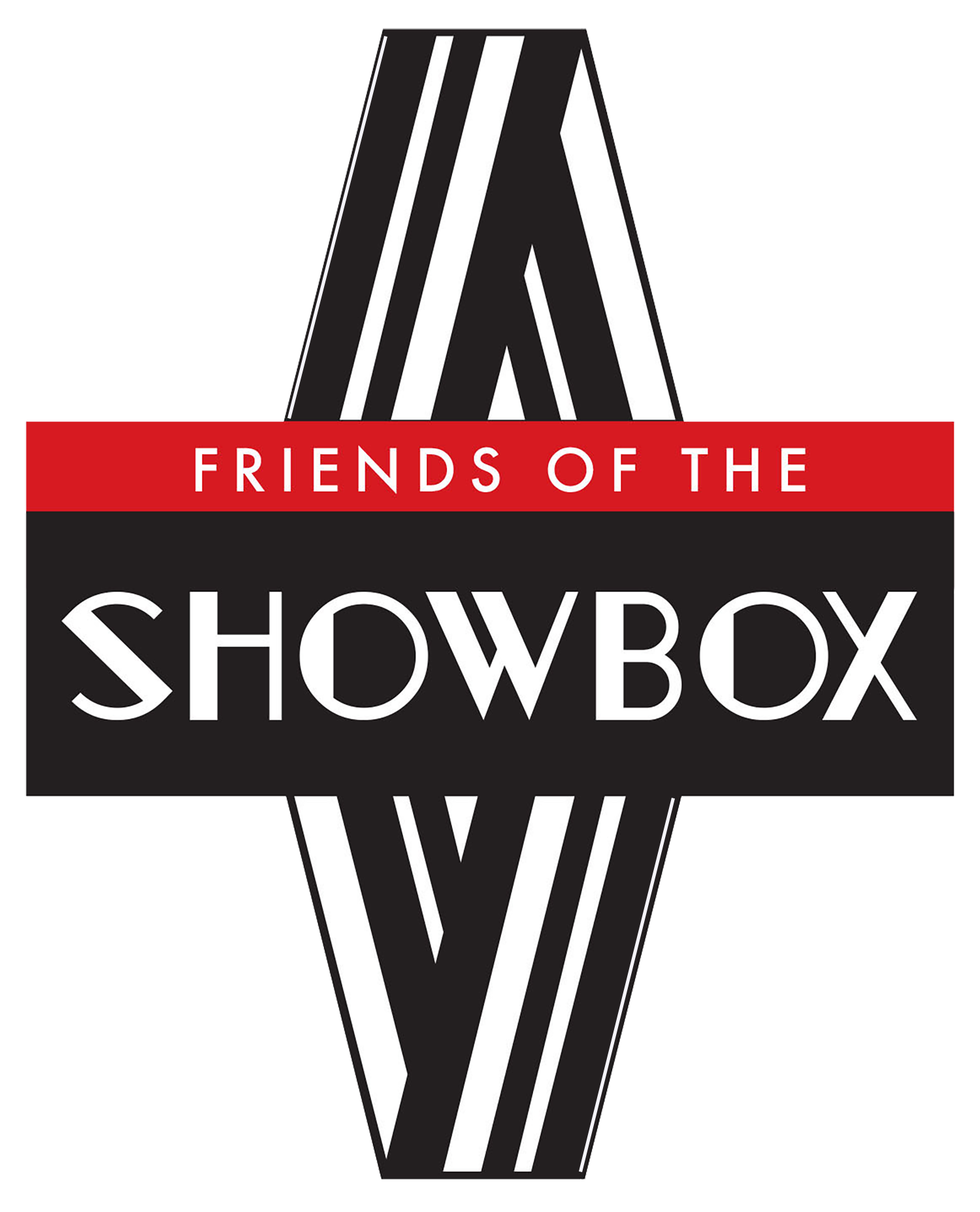 Friends of the Showbox