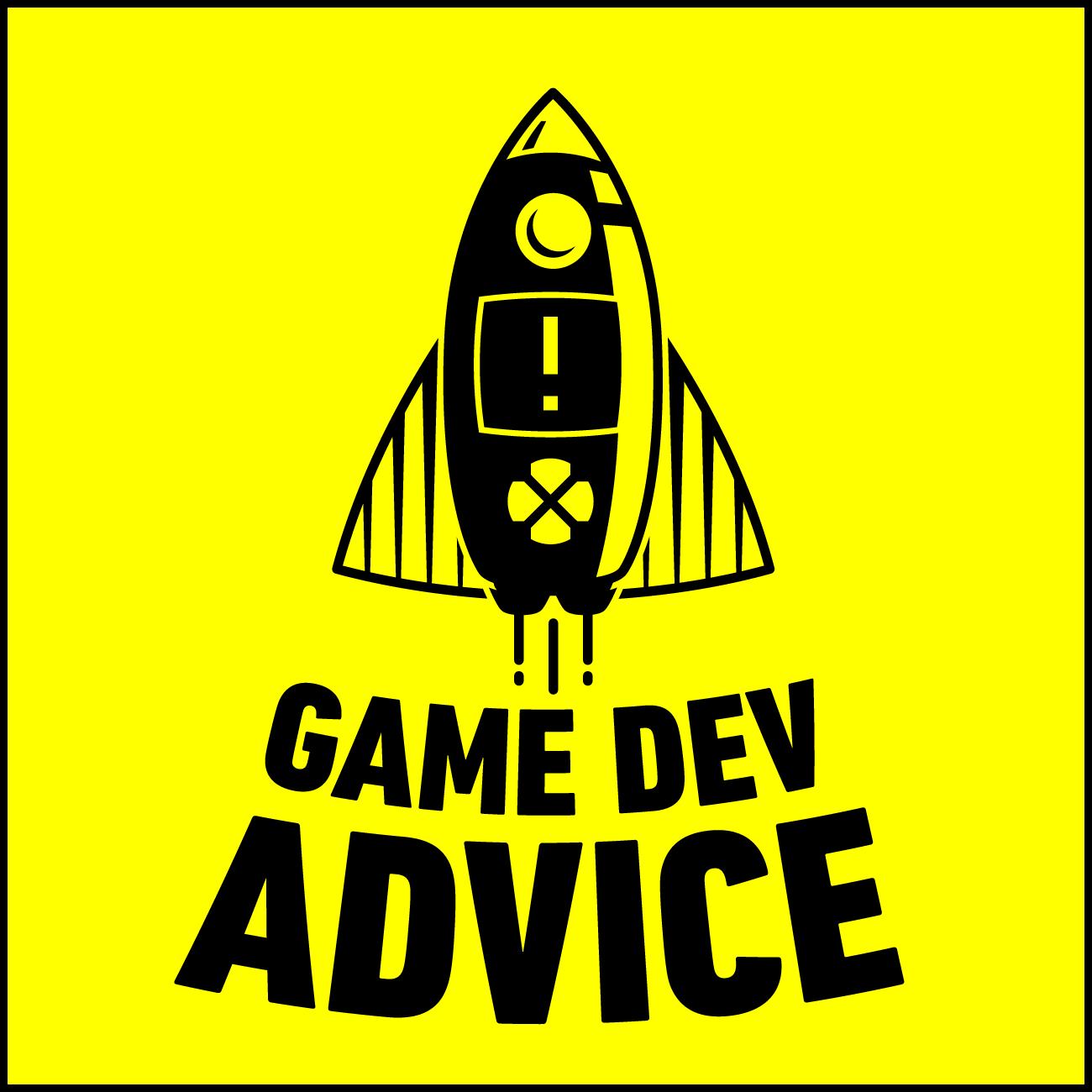 Podcast Show Notes Game Dev Advice — GameDevAdvice com The