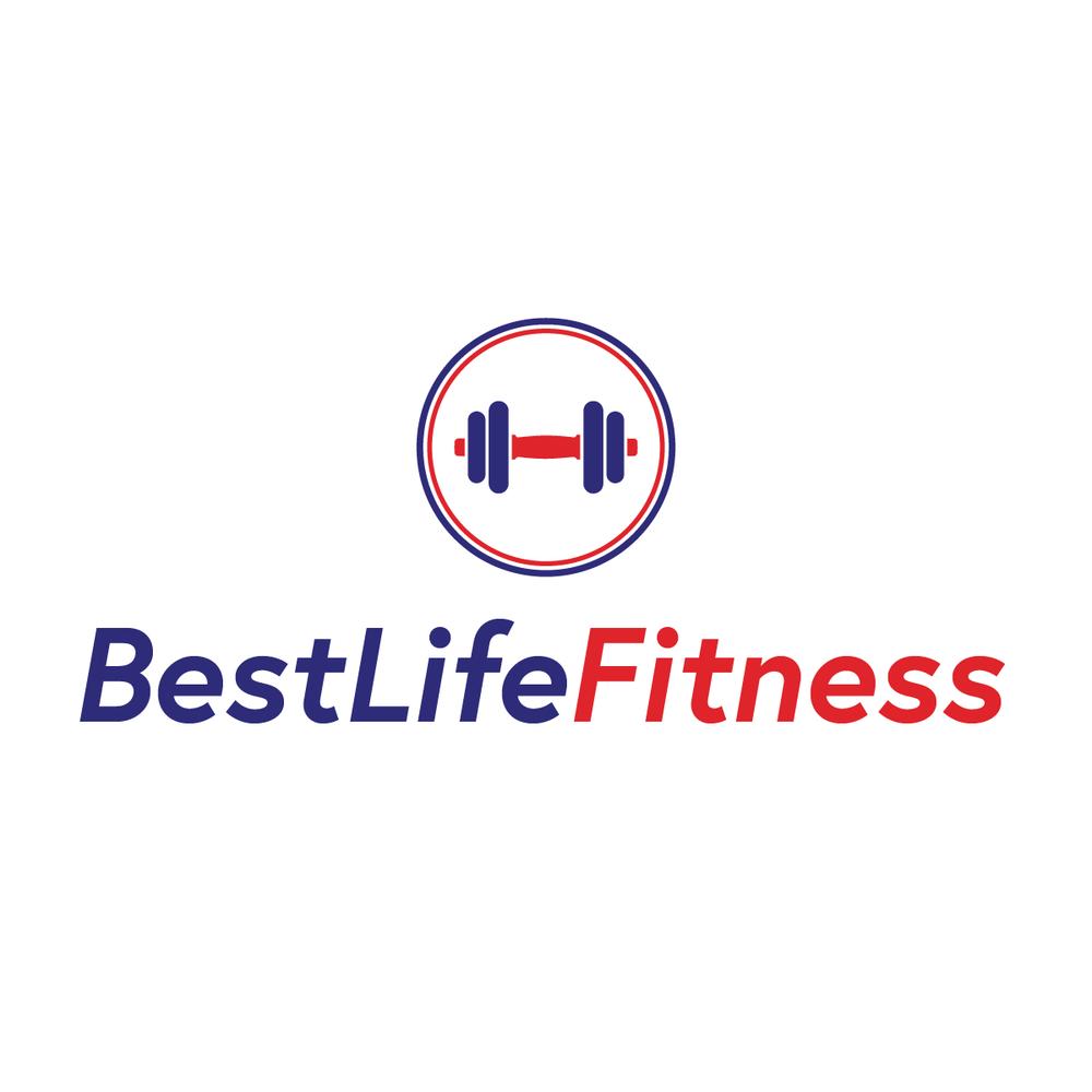 Best Life Fitness Secondary Logo
