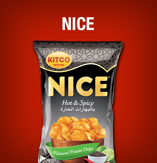 POTATO CHIPS | UAE