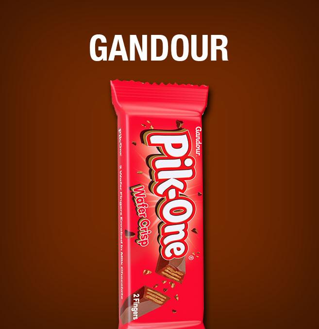 GANDOUR | SAUDI ARABIA
