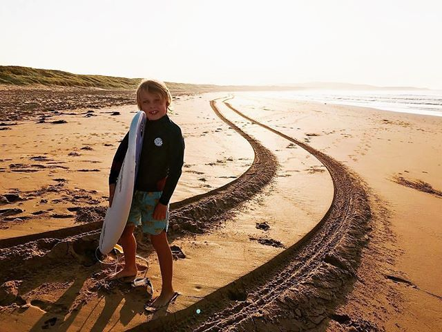 This kid turns 8 today !! Give him a birthday shoutout and tell him where you're from. Happy Birthday you amazing little human. I love you completely ⚡️🌴🌈🌊