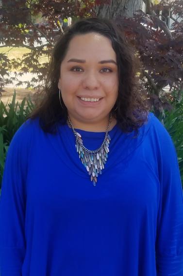 Beatrice Camacho - Tenant Organizer