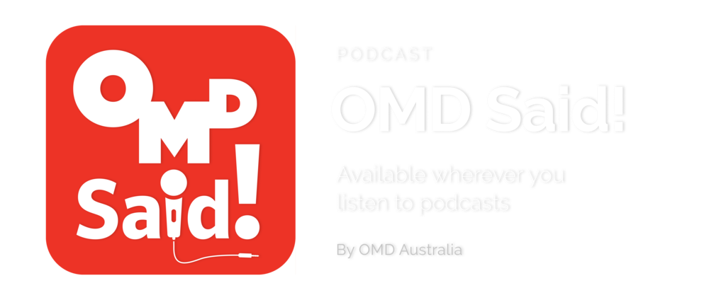 OMD Said Podcast Artwork w tag.png