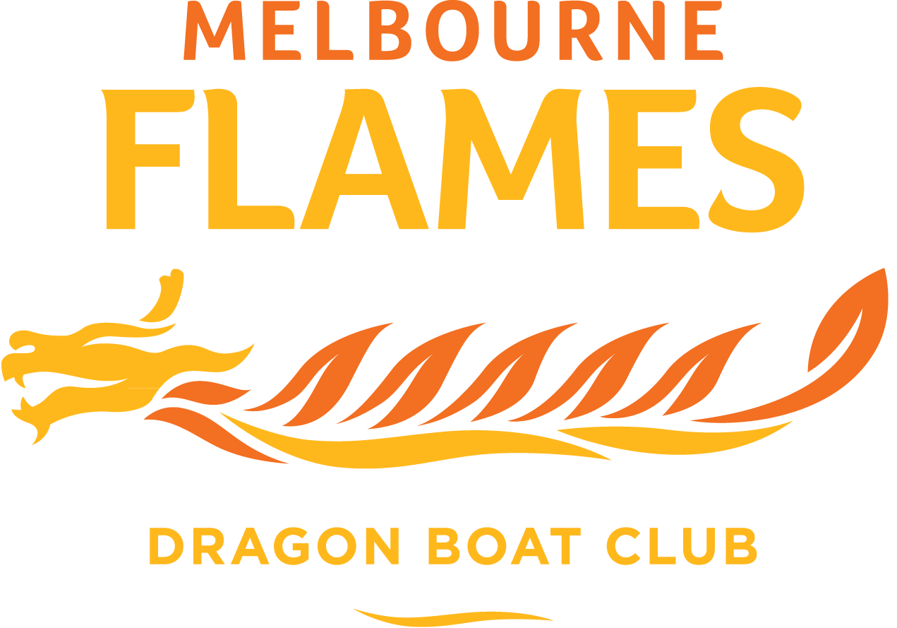 Melbourne Flames Dragon Boat Club