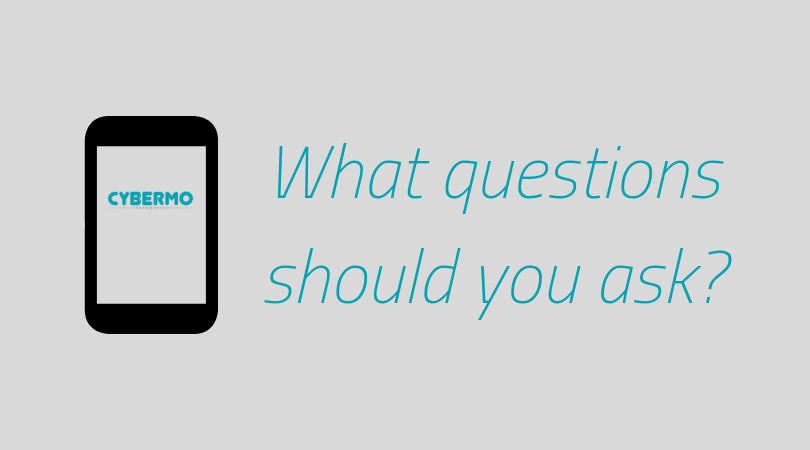 Cybermo: what questions should you asking before signing your mobile contract