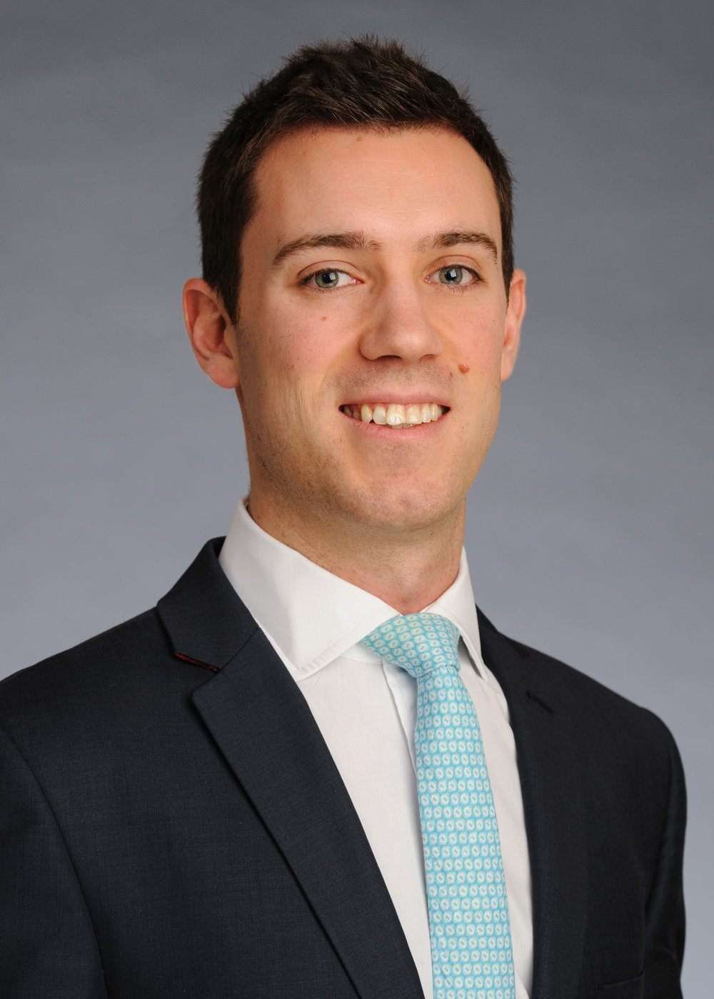 David Whitehair