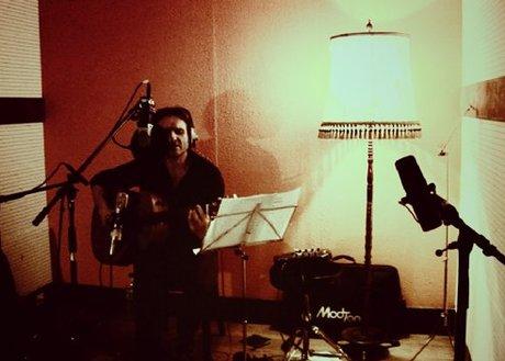 RECORDING・ PIERRE LAUNTOMNE